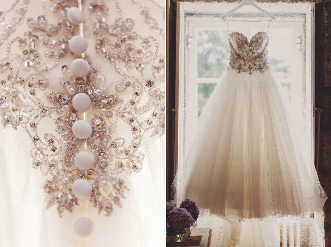 vestido de novia shika St patrick