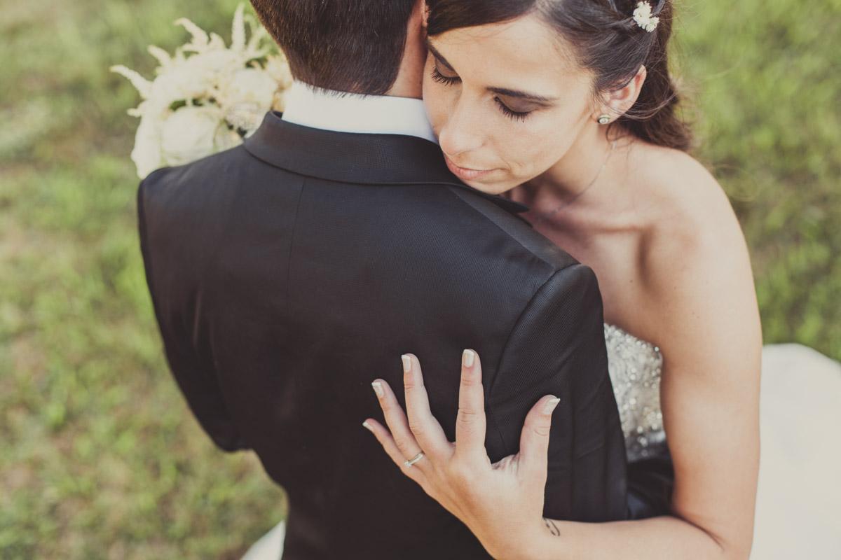 boda en pazo urzáiz
