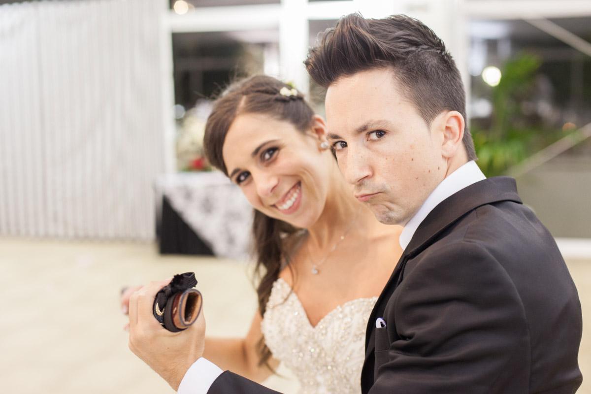 boda en pazo de urzáiz