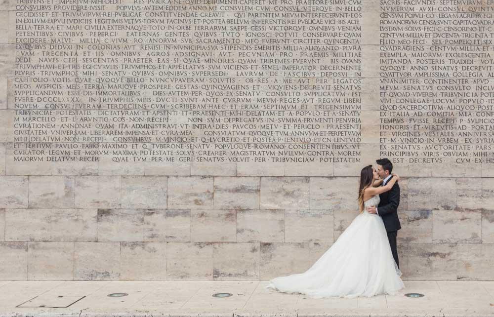 boda roma