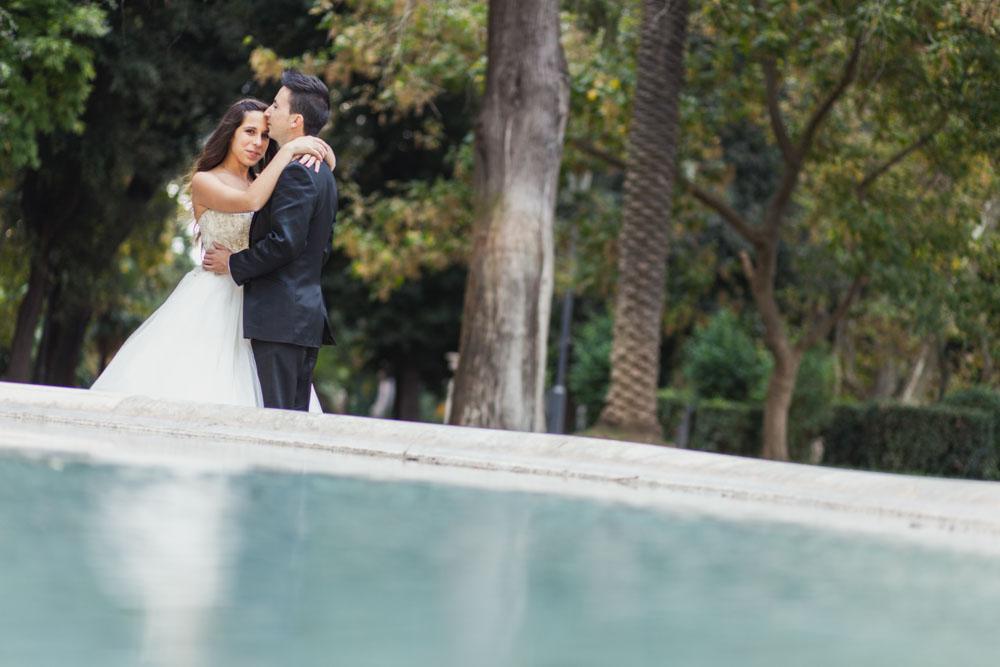 post-boda italia