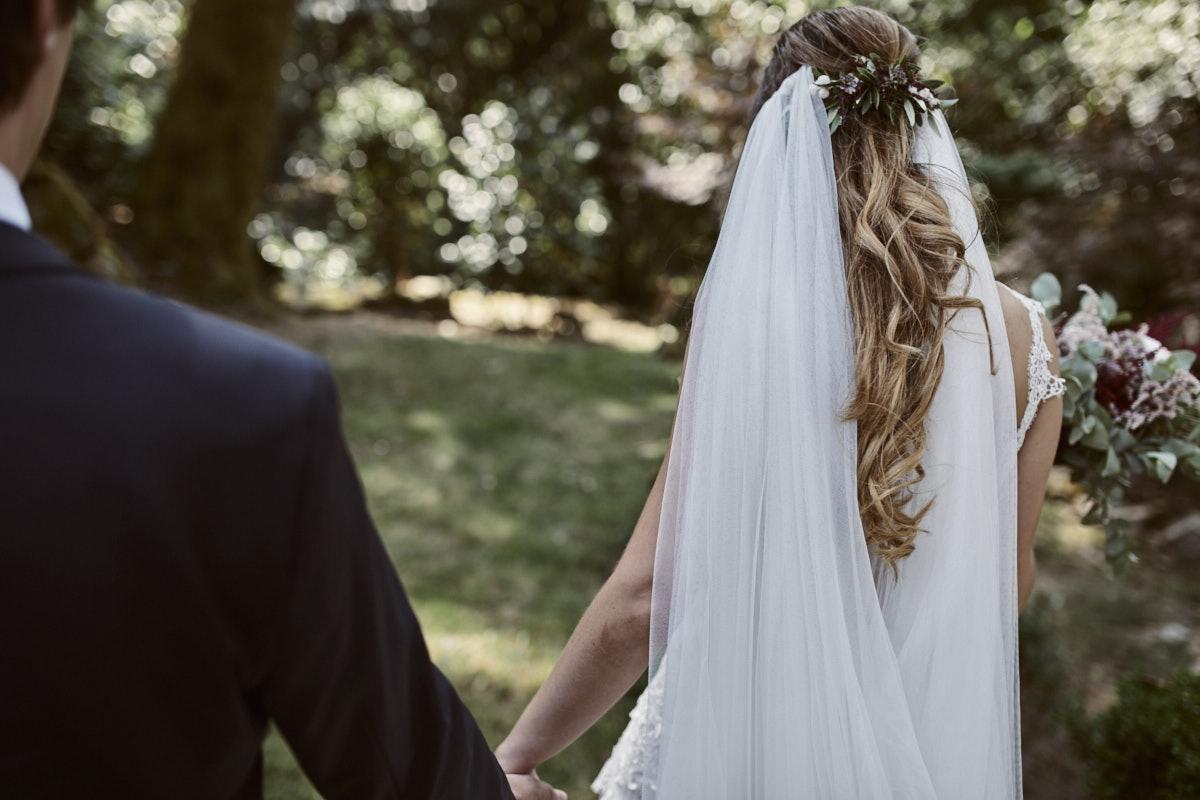 boda en pazo do faramello