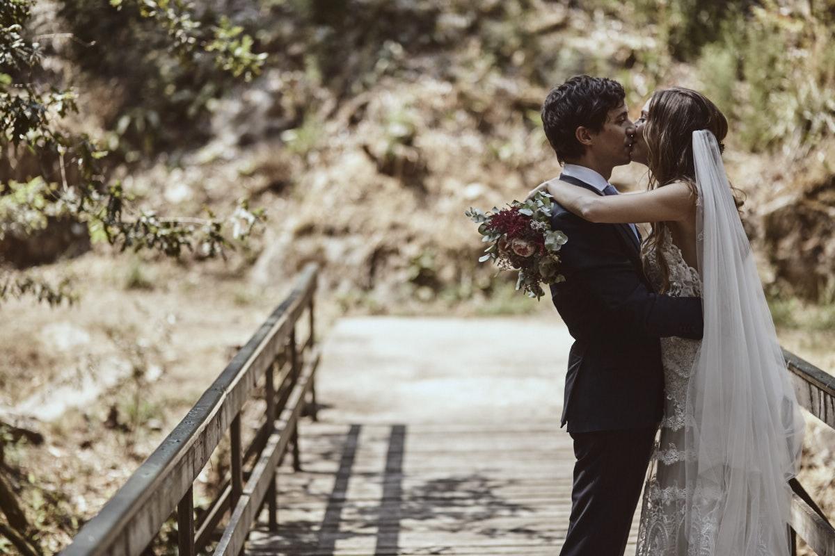 boda pazo faramello