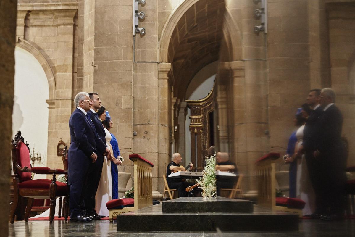 boda santa eufemia orense