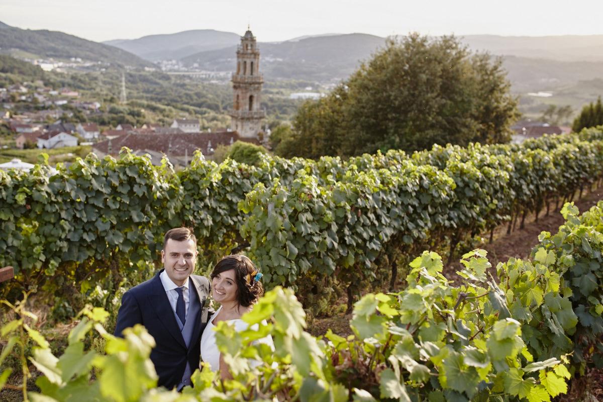 boda casal de armán