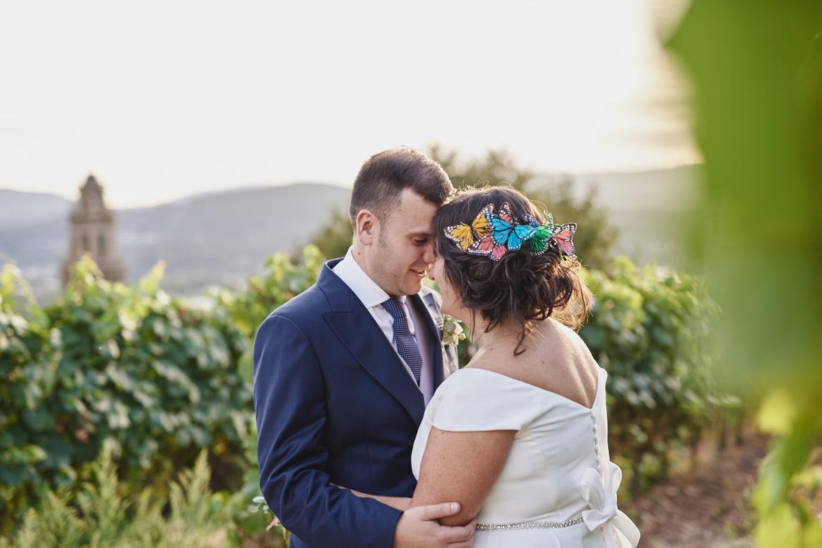 boda en casal de armán ourense