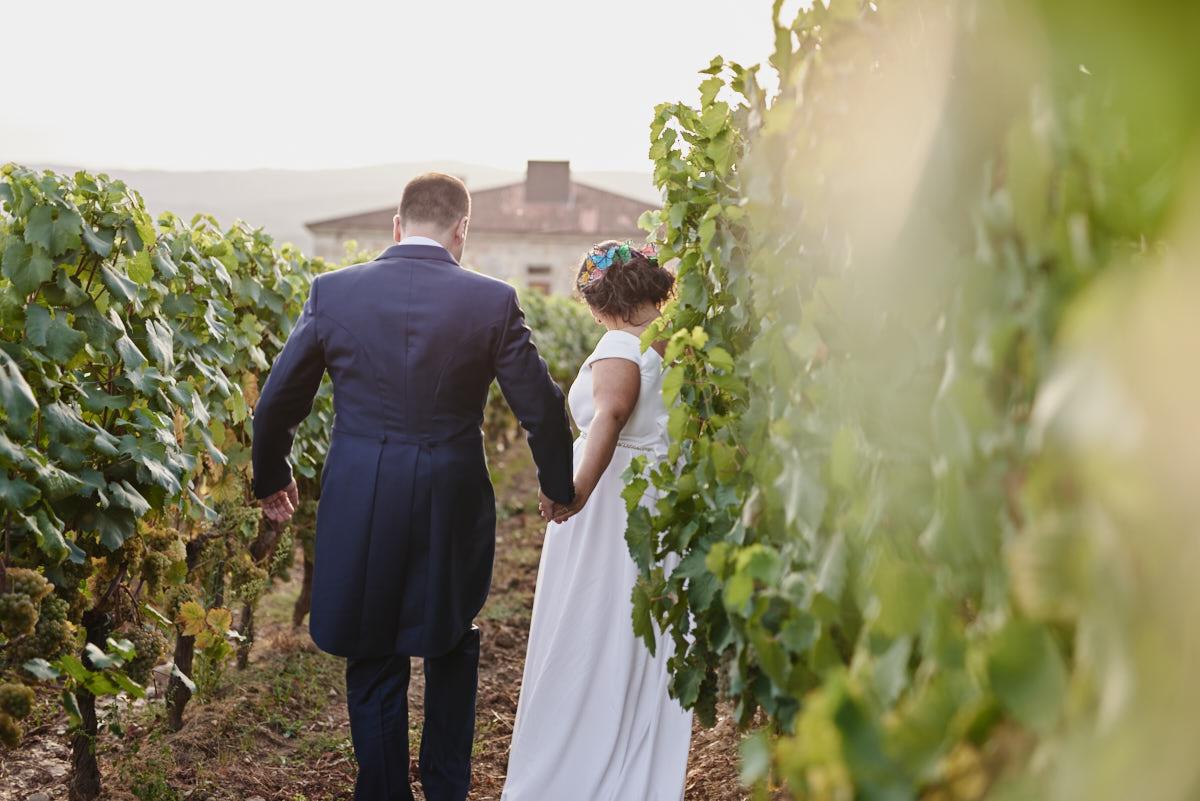 fotógrafo bodas orense