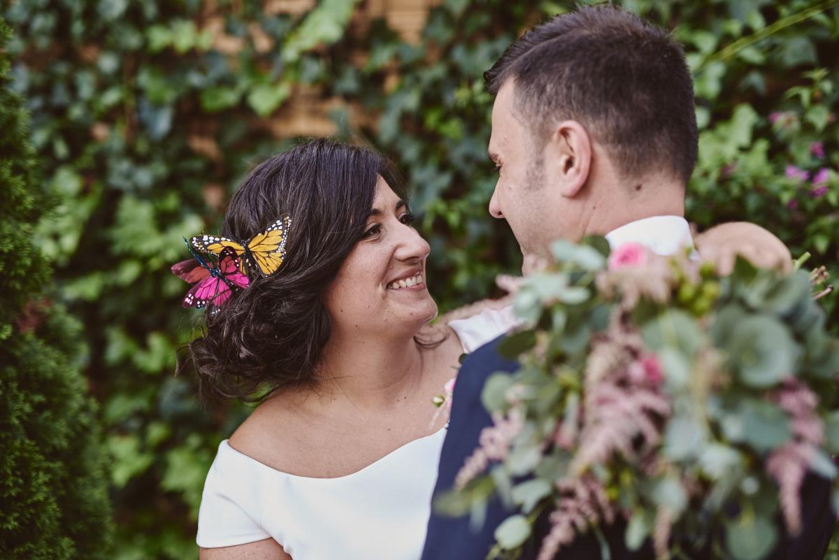 boda casal de armán ourense