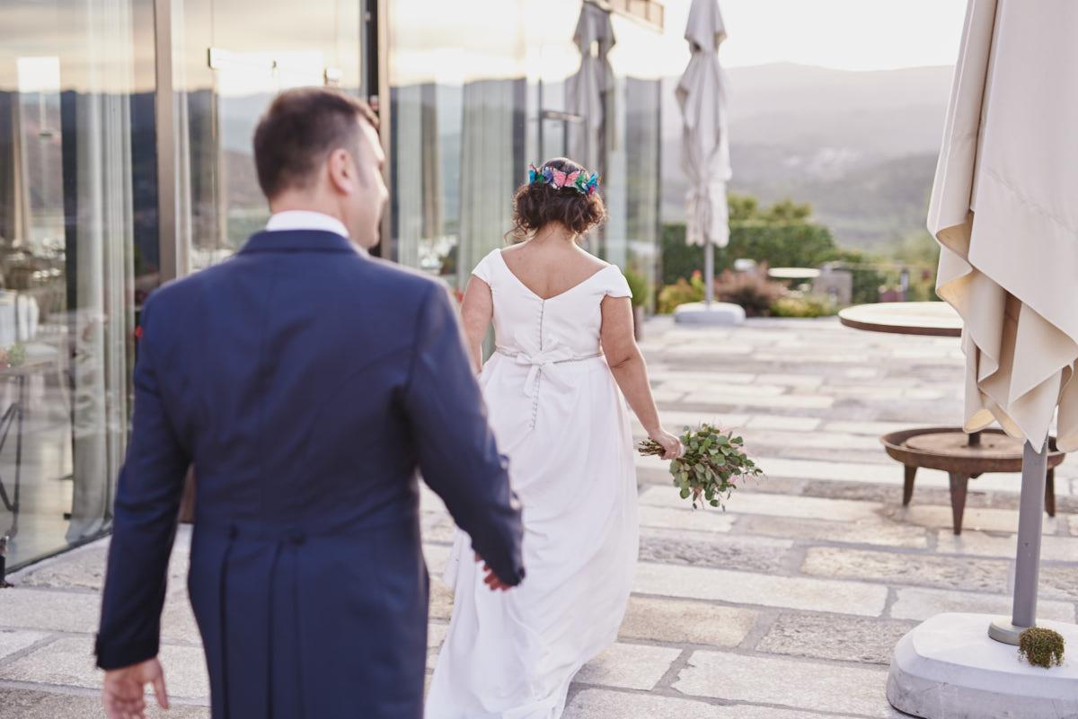 boda casal de armán orense
