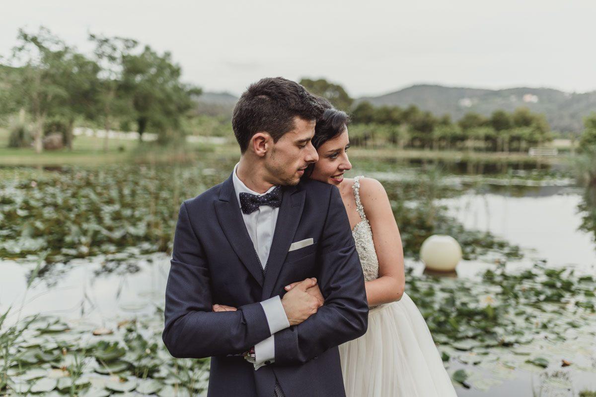 boda pazo do tambre