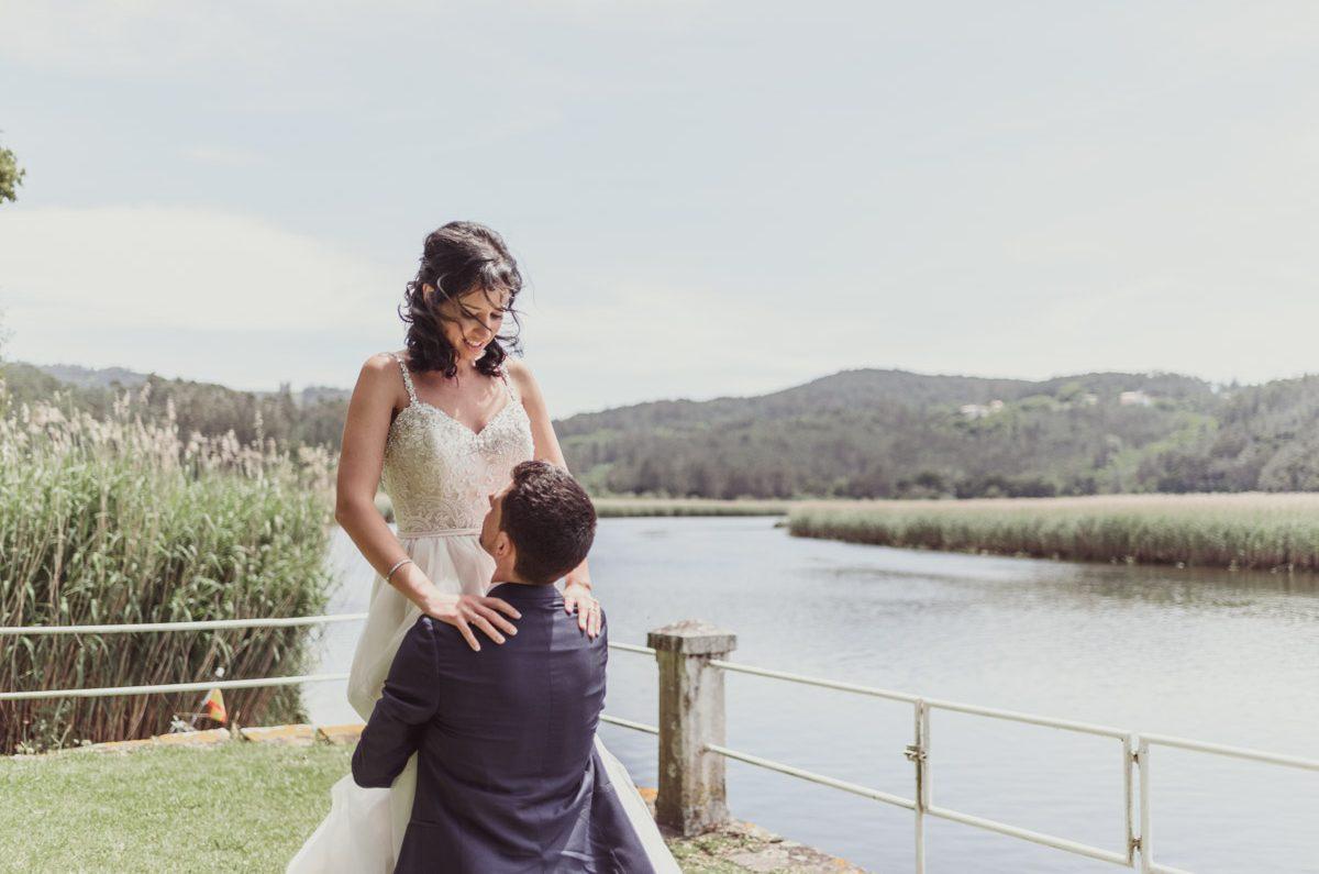 boda en pazo do tambre