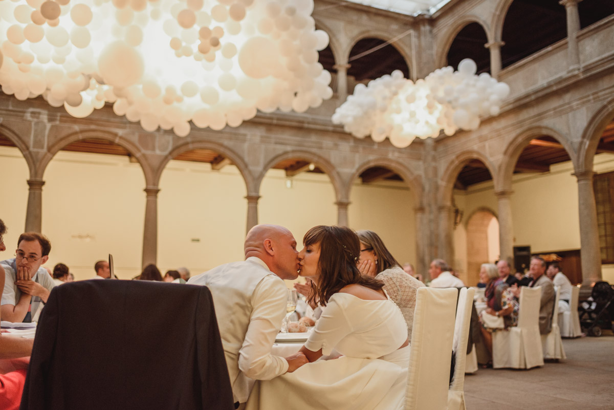 boda en fiesta hotel monumento san francisco