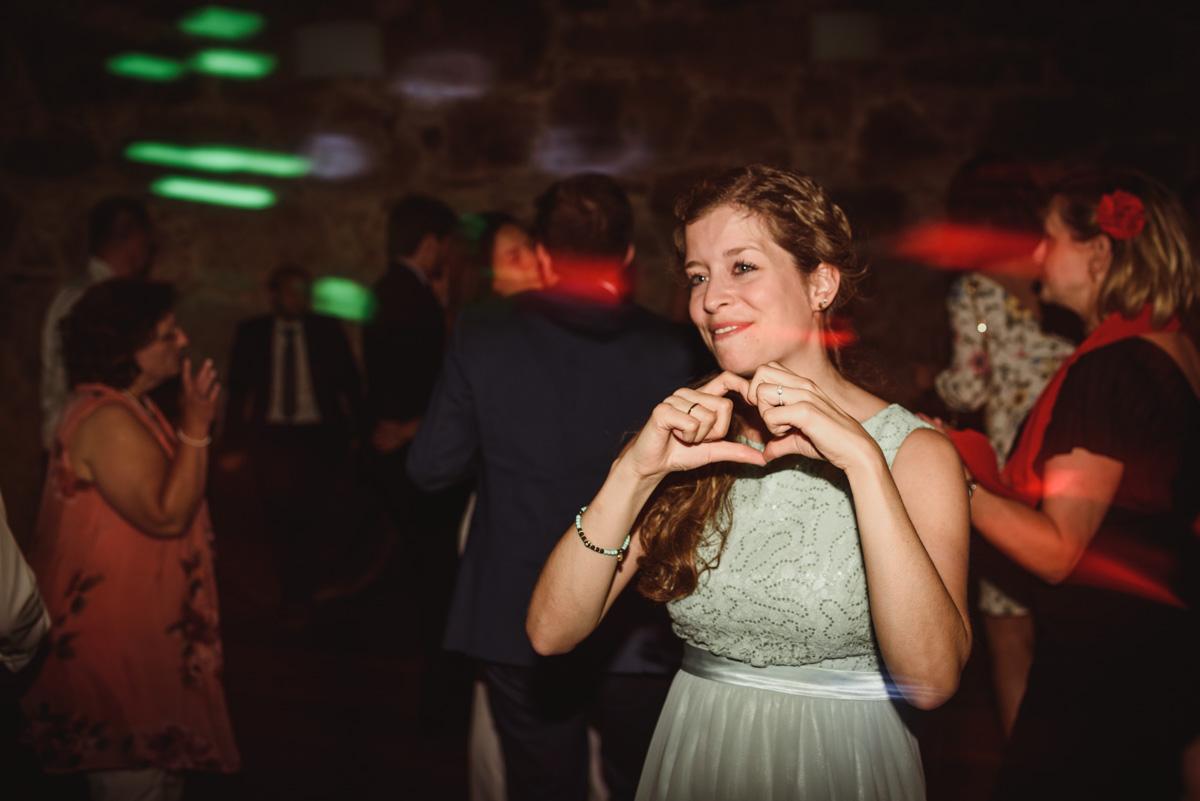 fiesta de boda en santiago de compostela