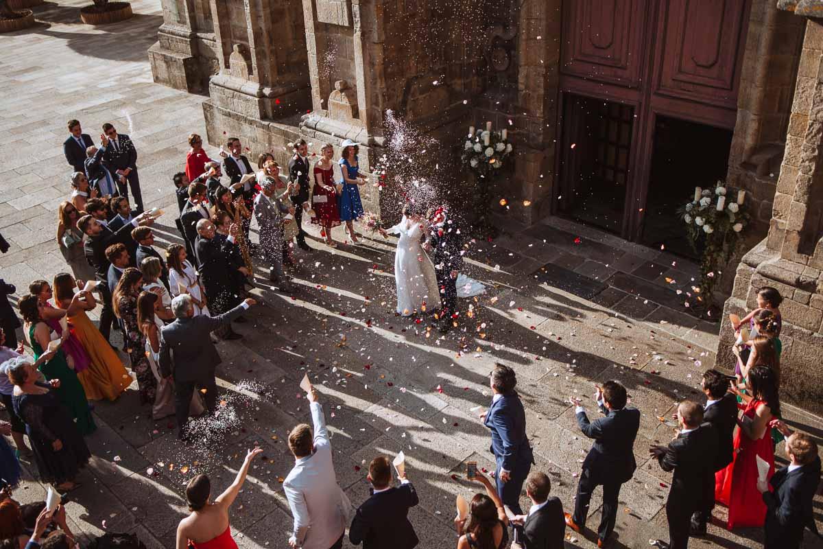 boda en hotel monumento san francisco