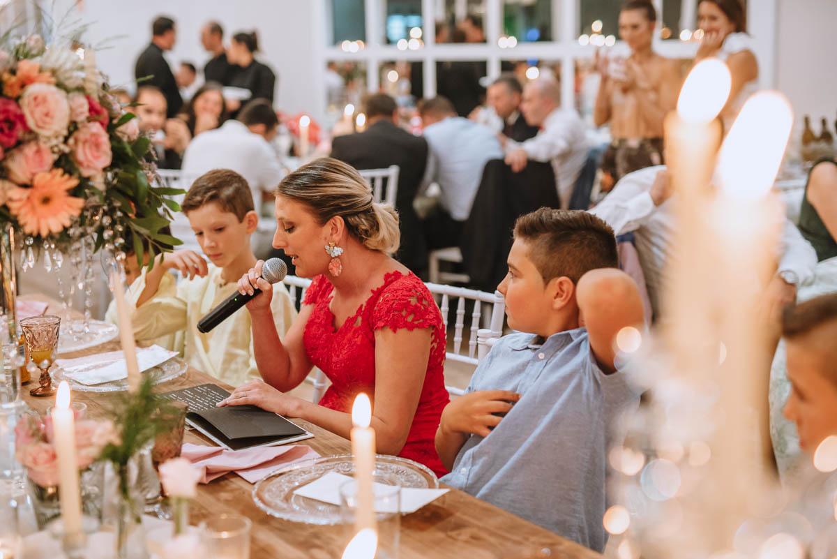 banquete pazo faramello