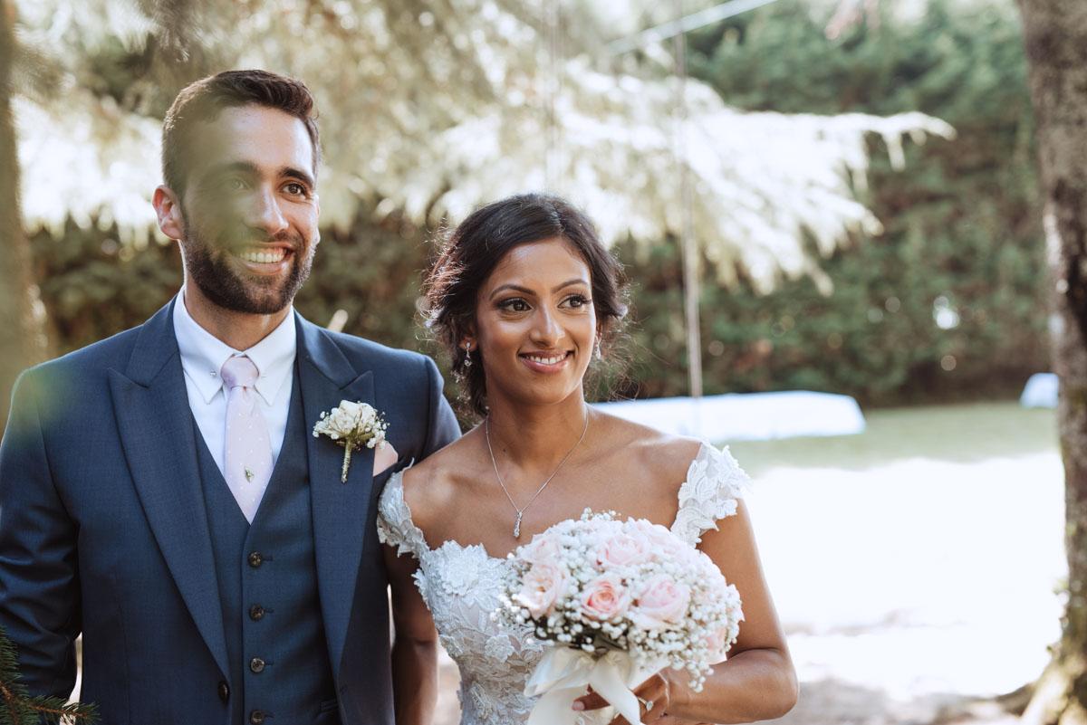 boda en finca da rocha
