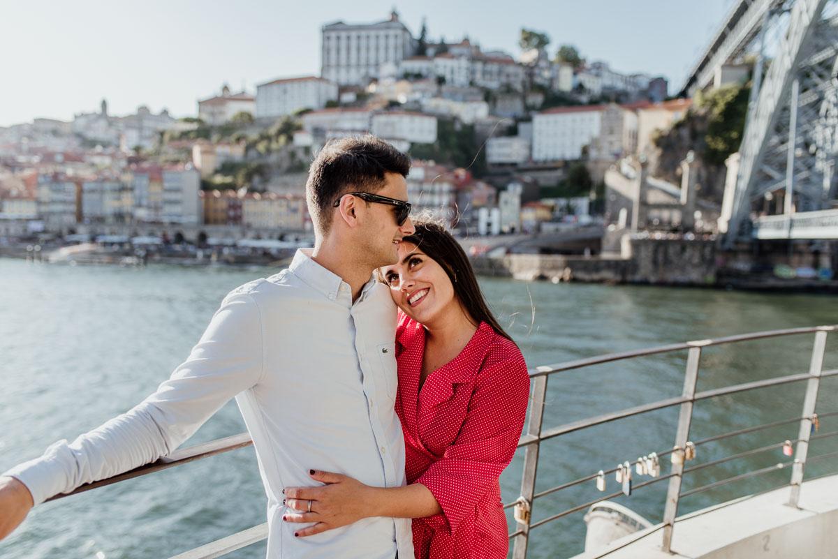 Pre-boda en Oporto