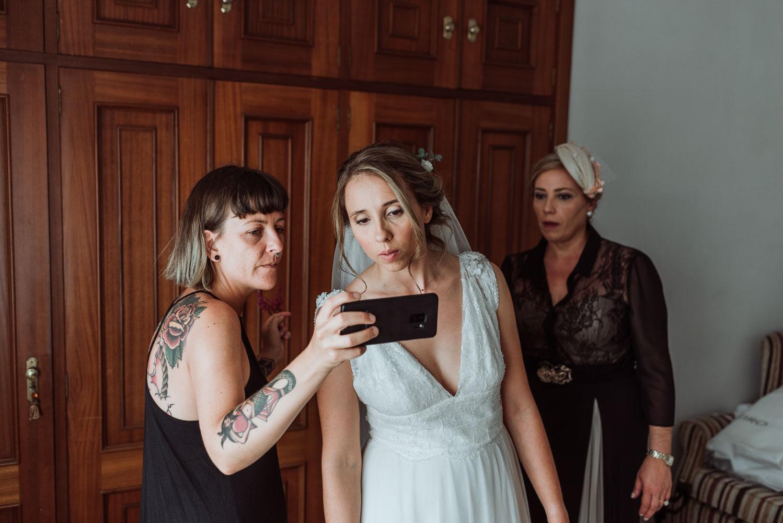boda en la colegiata de sar